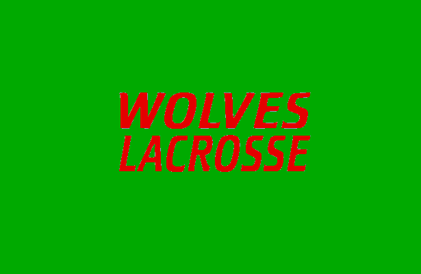 wolves-lacrosse-holiday-banner